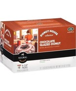 Donut House Collection Chocolate Glazed Donut C... - $14.80