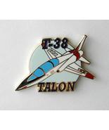 TALON T-38 USAF US AIR FORCE JET AIRCRAFT THUND... - $4.46