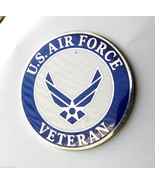 United States Air Force Wings USAF Veteran Larg... - $5.41