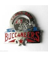 NFL FOOTBALL BUCCANEERS METAL ENAMEL LAPEL PIN ... - $6.07