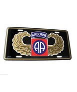 UNITED STATES ARMY 82ND AIRBORNE WINGS LICENSE ... - $7.57