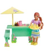 Learning Curve Caring Corners Picnic in Paradis... - $54.97
