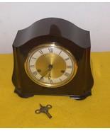 Vintage Chime Mantle Clock 31 Day 1920`s Grandm... - $250.00