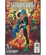 Superman & Batman: Generations III #6 (Elseworl... - $7.49