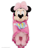 Disney's Babies Minnie Mouse Plush Doll and Sec... - $44.95