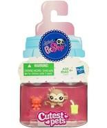 Littlest Pet Shop Cutest Pets Single Figure #25... - $34.88