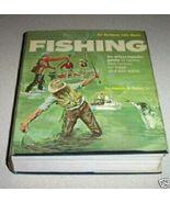 Fishing Tackle Fresh Salt Water Bates Outdoor Life - $25.00