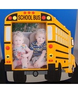 School Bus Photo Frame - $14.99