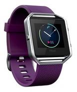NEW Fitbit Blaze Smart Fitness Watch Fit Bit Sm... - $272.24