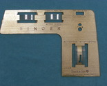 Buy Singer - Singer Touch & Sew Sewing Machine Stitch Indicator Face Plat