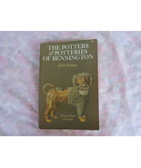 The Potters and Potteries of Bennington by John... - $8.99