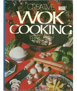 Creative Wok Cooking Ethel Graham Richard Ahren... - $4.99