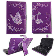 Purple Butterfly For Barnes & Nobles 7
