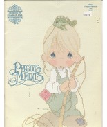 Precious Moments Cross Stitch Patterns A Precio... - $8.99