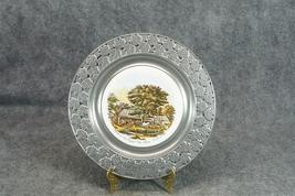 Currier & Ives Autumn In New England Porcelain ... - $22.00