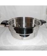 Lustre Craft Stainless Steel 6 Quart Steamer St... - $224.95
