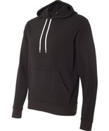 Canvas Poly/Cotton Hooded Pullover Sweatshirt. ... - $31.37 - $39.39