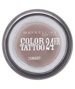 Maybelline Color Tattoo 24 Hour Eyeshadow 35 To... - $7.00