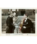 Loretta YOUNG Fur Stole Mother is a FRESHMAN Or... - $19.99