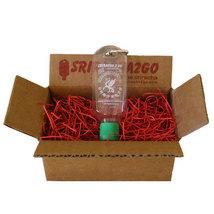 Sriracha 2 Go Keychain Refillable Sriracha Mini... - $12.00