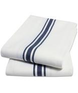 Trends 100% Cotton Blue Striped 16