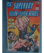 Superboy and the Legion of Super-heroes Comic B... - $5.59