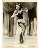 RARE Sexy ANN MILLER Leggy Dancer ORIGINAL c.19... - $24.99
