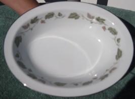 Noritake Vineyard  Oval Serving Vegetable Bowl ... - $25.99