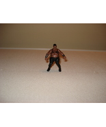 WWE MICRO AGGRESSION Big Daddy V Viscera WWF TNA - $5.00