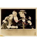 Viola Dana Tully Marshall c.1924 Silent Movie P... - $16.99