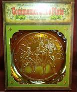 American Bicentennial Commemorative Plate Carni... - $11.08