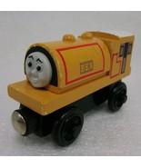 Thomas & Friends Wooden Train Engine Ben - $8.59