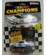 64.0315  RACING CHAMPIONS FRED LORENZEN COLLECT... - $5.31