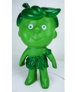 Vtg Little Sprout Jolly Green Giant Vinyl Rubbe... - $15.57