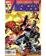 The Avengers #33