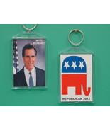 Mitt Romney Republican 2 Photo Designer Collect... - $9.95