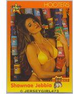 Shawnae Jebbia 1994 Hooters Card #13 - $1.00