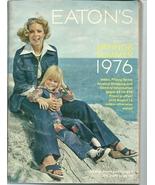 Eaton's Spring And Summer Catalogue Catalog 197... - $14.99