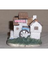 Liberty Falls Duffy's Mill, Building Model / #AH02 - $2.95