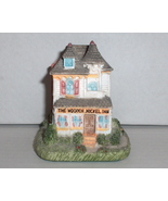 Liberty Falls Wooden Nickle Inn Building Model ... - $2.95