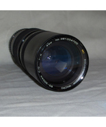 Soligor 85 300mm F5 Zoom Macro Camera Lens with... - $49.95
