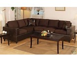 Buy Sectional Sofa Love Seat Living Room Furniture Couch