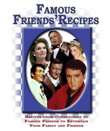 Recipes of Famous People eBook - $1.50