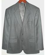 Brooks Brother's WOOL jacket BLAZER houndstooth... - $80.00