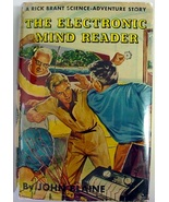 Rick Brant The Electronic Mind Reader John Blai... - $16.00