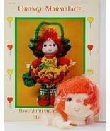 Dumplin Designs Orange Marmalade Crochet Patter... - $16.50