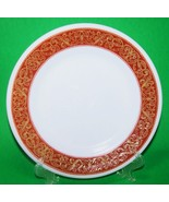 Pyrex Tableware by Corning Bronze Dinner Plates... - $9.97