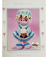 Dumplin Designs Sherbet Ice crochet pattern Lea... - $6.25
