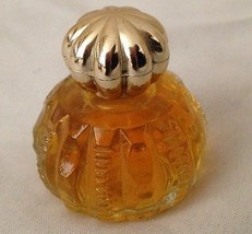 AVON Timeless Cologne Pineapple Figurine Perfum... - $9.41