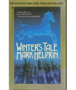 Winter's Tale Mark Helprin Large Paperback - $4.99